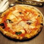 江坂で美味しいピッツァ♪『ジラソーレ リッコ』