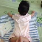 吹田市が実施する『すくすく赤ちゃんクラブ』にいってきました