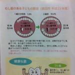 吹田市「赤ちゃんの歯の広場」行ってきました