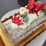 クリスマスは『パティスリー シロ・デラブル』のケーキで