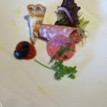 南海グリル中店でお高いステーキ食べてきました~♪