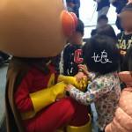 神戸アンパンマンこどもミュージアムに行ってきました