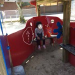 東新町児童公園に行ってきました