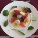中野産婦人科新大宮院の食事