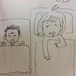 中野産婦人科新大宮院の母子同室制について