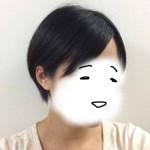生駒駅徒歩3分の『CINQ REPO』でカットしてもらいました。