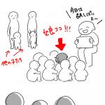 幼稚園プレ教室の見学に行ってきました。