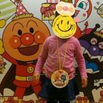 娘の誕生日に神戸アンパンマンミュージアムへ行ってきました