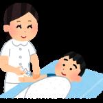済生会千里病院でのクレチン性検査