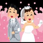 友達の結婚式の二次会のために名古屋へ